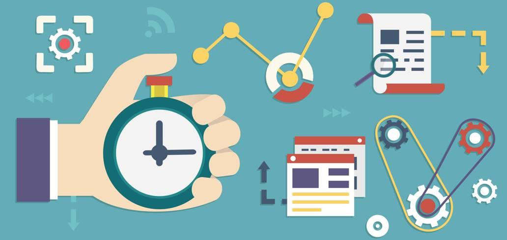 用户故事 | B2B传媒至顶网如何用表单来提升效率,文末有千元门票福利