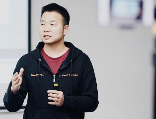 创始人说 | 陈金洲先生在金数据6周年上的直播内容分享